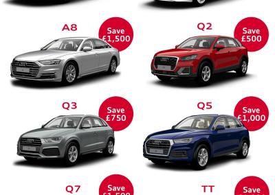 23558 Caffyns Eastbourne Audi Loyalty Offer Email_2 copy