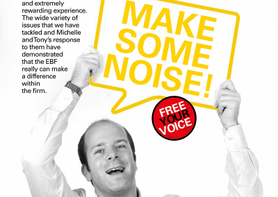 EBF Make some noise poster copy
