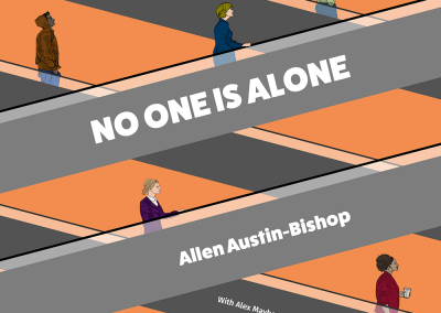 No one is alone_online_cover_final